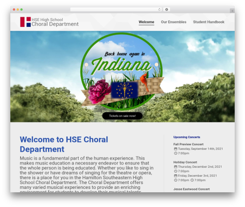 The7 | Shared By VestaThemes.com best WordPress theme - hsechoir.org