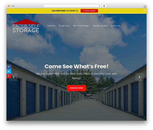 Businessx WordPress theme download - eaglestoragewoodinville.com