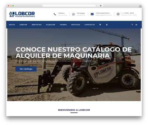 Free WordPress Companion Sitemap Generator plugin - lobcor.com