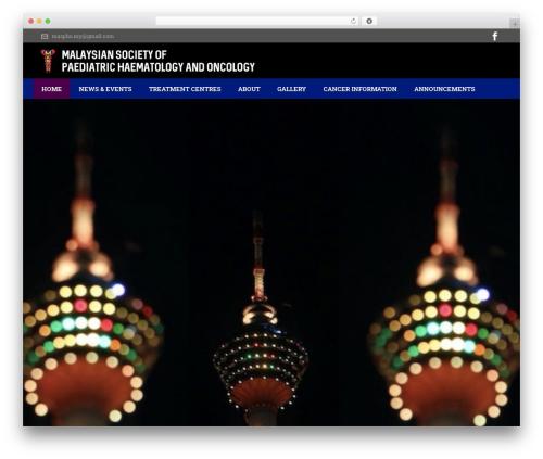 Best WordPress template jupiter - maspho.org