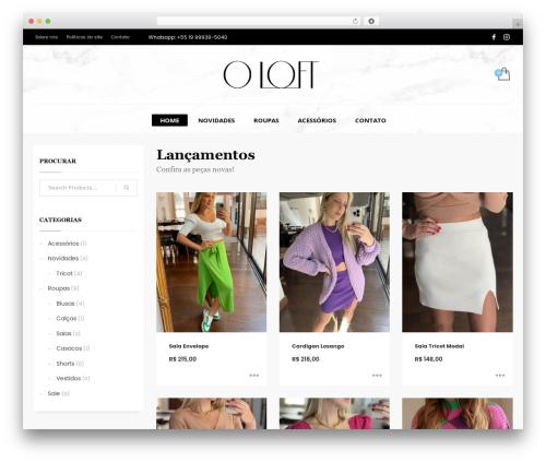 Free WordPress WooCommerce Correios – Cálculo de Frete na Página do Produto plugin - oloft.com.br