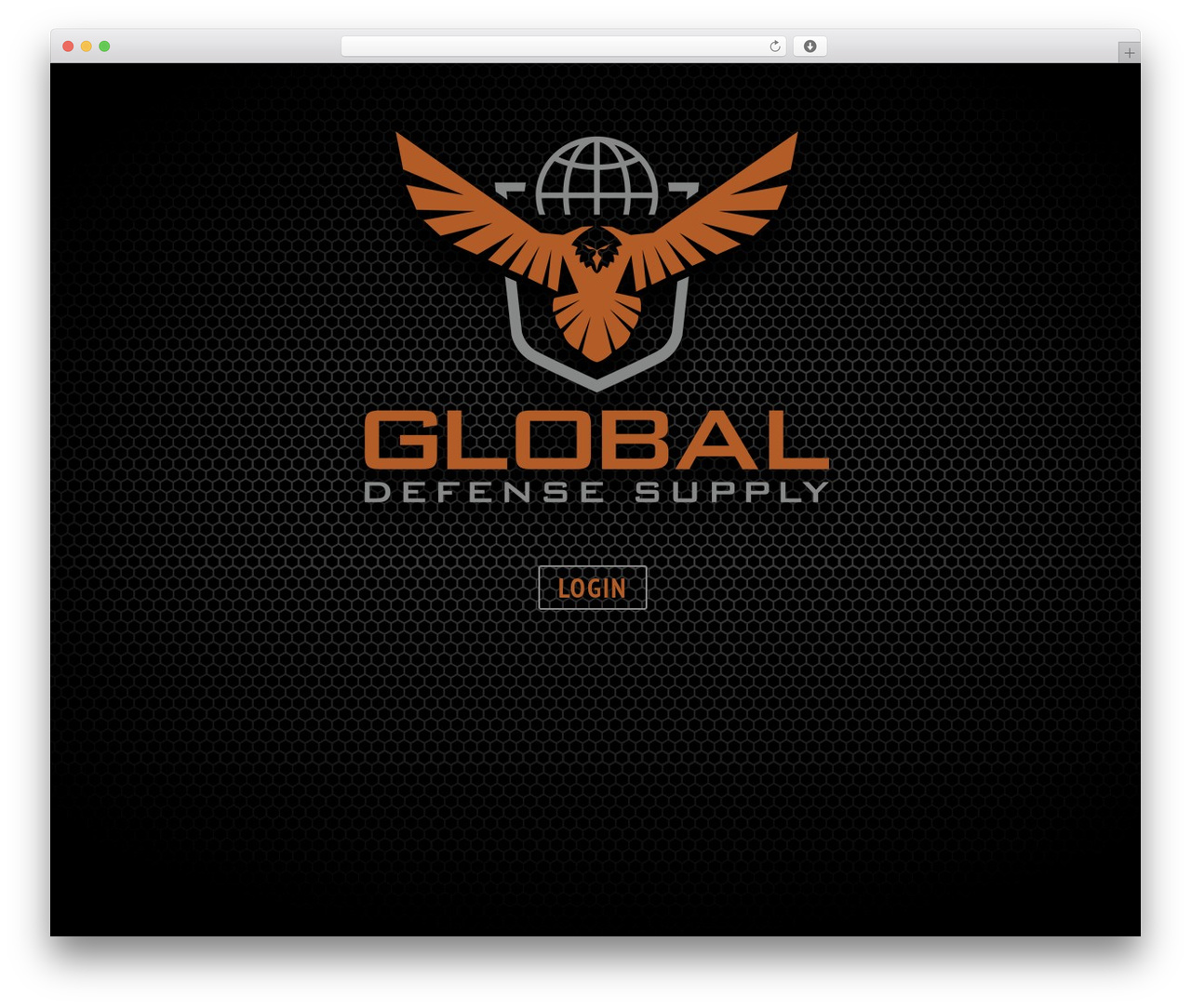 Betheme WordPress theme - globaldefensesupply.com