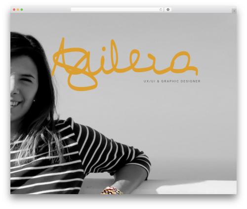 WordPress elastik-addons-for-elementor plugin - valeriaaguilera.com