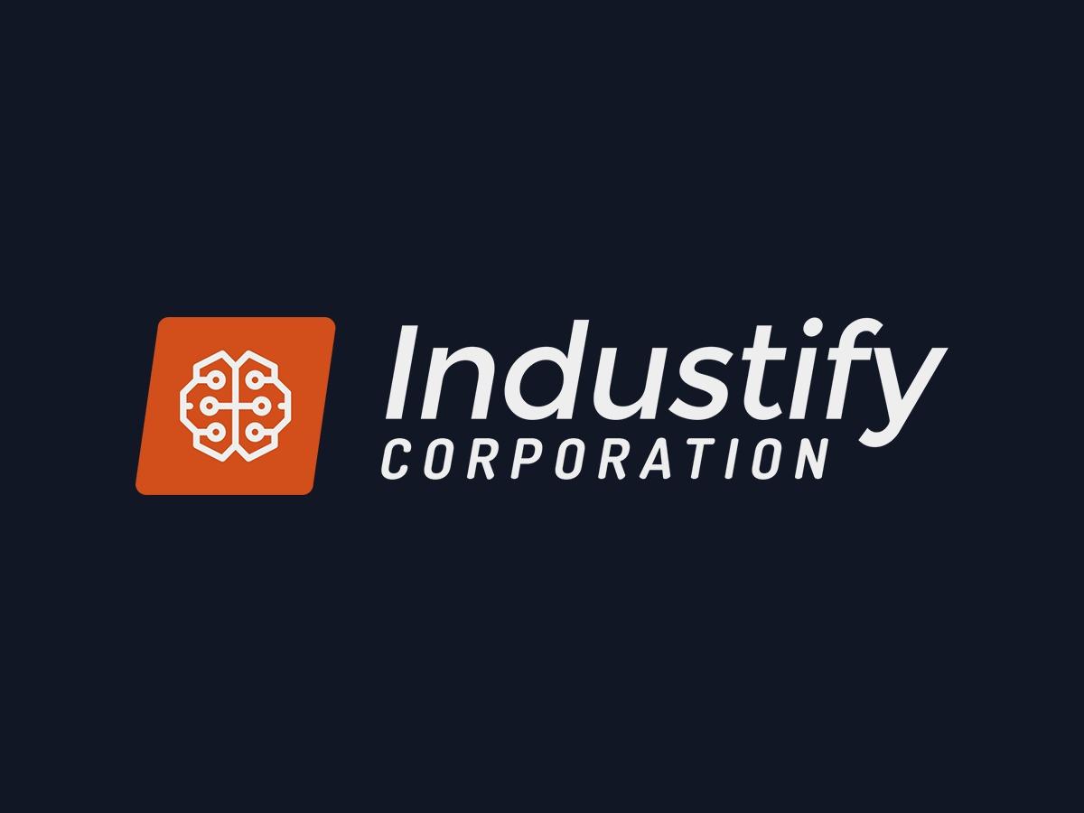 Industify WordPress theme