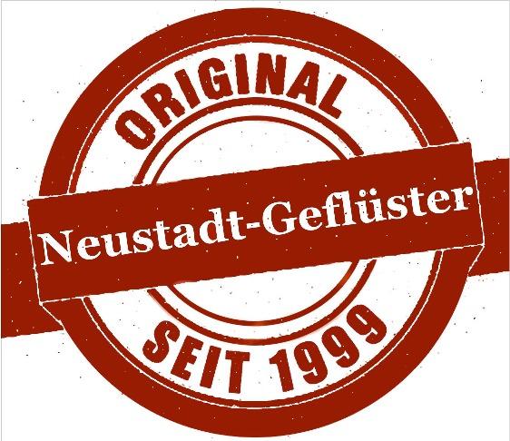 Neustadt Geflüster top WordPress theme