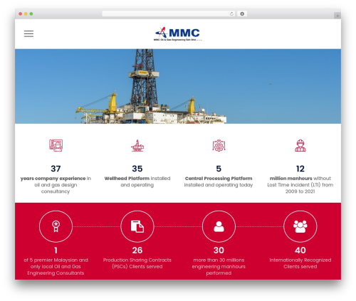 Tectxon WP template - mmcog.com