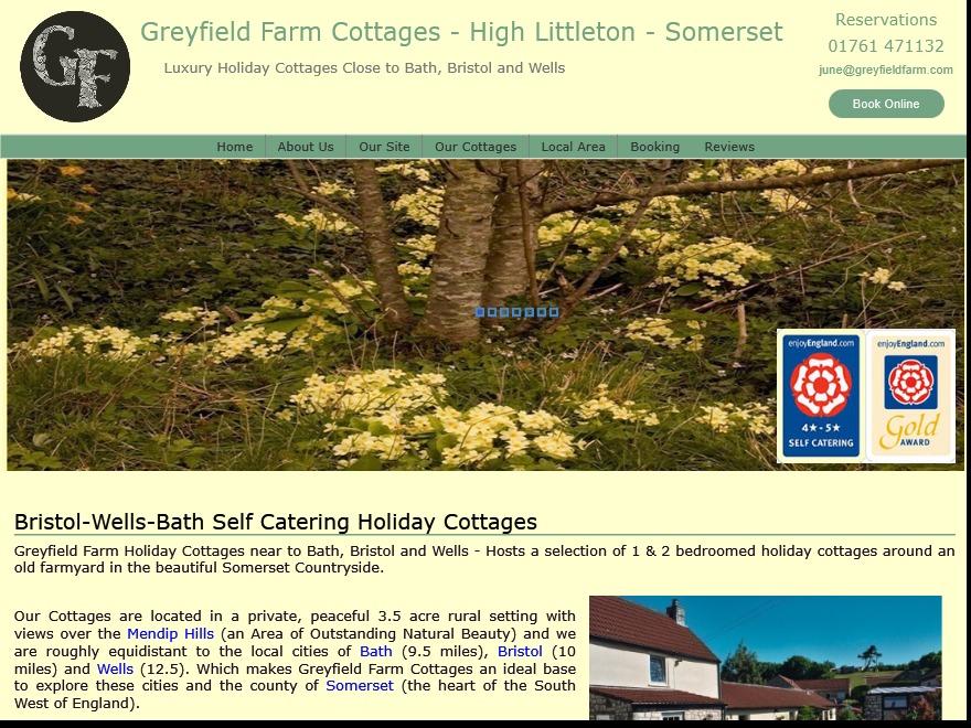 WordPress theme GreyfieldFarmWebsiteV7.32