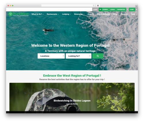 Free WordPress Multilingual Comments plugin - pure-west.com