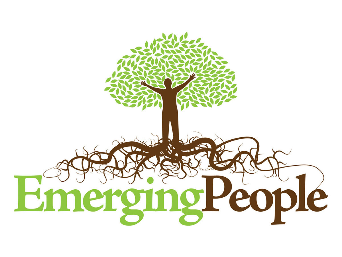 Emerging People WordPress theme