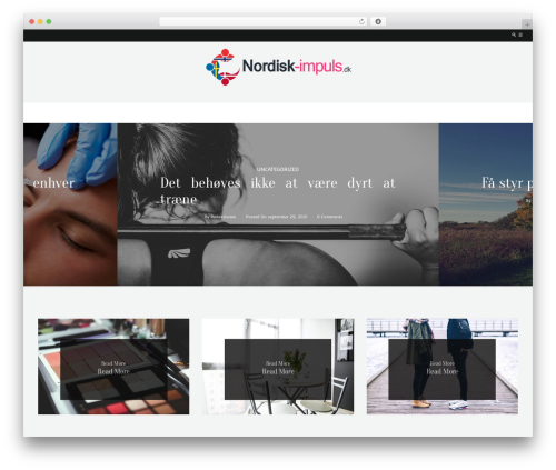 kheera WordPress theme - nordisk-impuls.dk