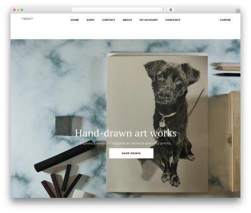 Artday WP template - 1111ofwestchester.com