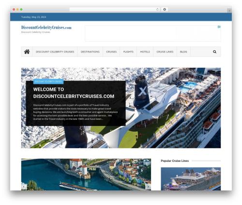 Free WordPress Frontend Post WordPress Plugin – AccessPress Anonymous Post plugin - discountcelebritycruises.com