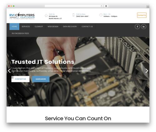 WordPress restore-vc-addons plugin - rvicomputers.com