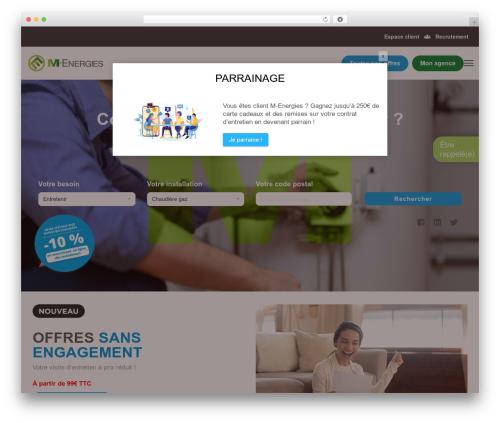 WP template Deep - m-energies.fr