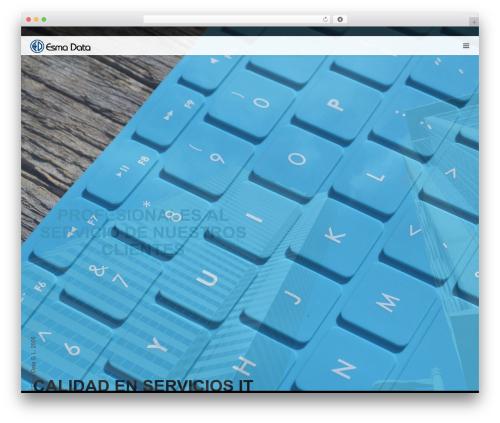 Free WordPress Cookies Pro plugin - esmadata.com