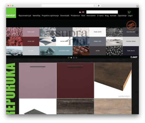 Free WordPress Easy Sidebar Menu Widget plugin - artinvesthome.com