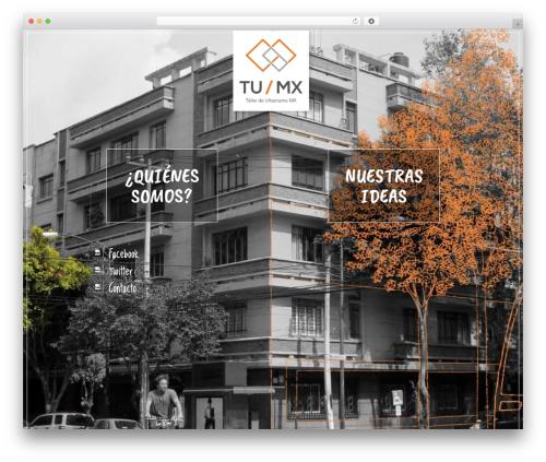 WordPress popup-press plugin - tu-mx.com