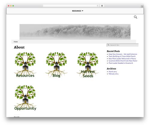 Free WordPress vooPlayer v4 plugin - mcemedia.org