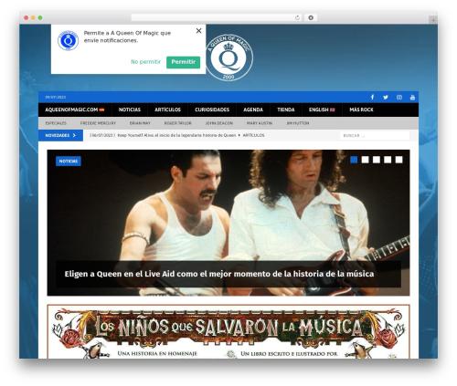 Free WordPress Frontend Post WordPress Plugin – AccessPress Anonymous Post plugin - aqueenofmagic.com