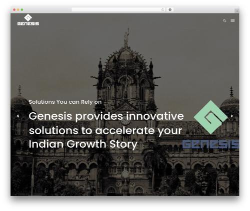 WordPress popup-press plugin - genesisbci.com