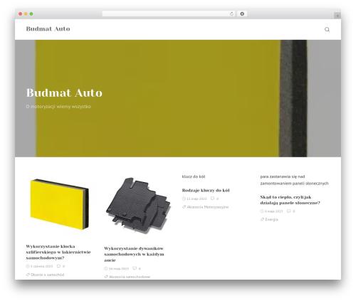 Rinzai WordPress free download - budmatauto2.pl