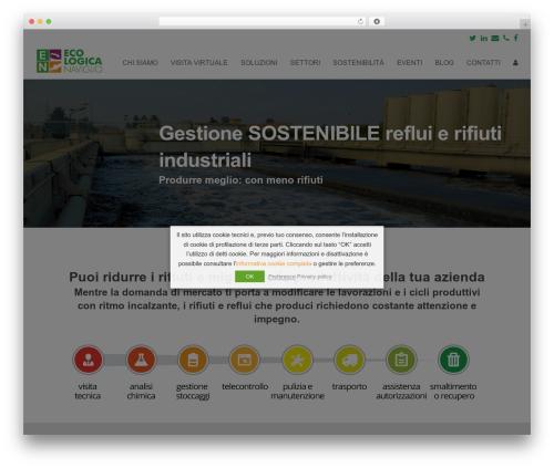 Total WordPress theme free download - ecologicanaviglio.it