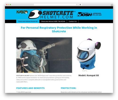 Psychology Help theme WordPress - shotcretehelmet.com