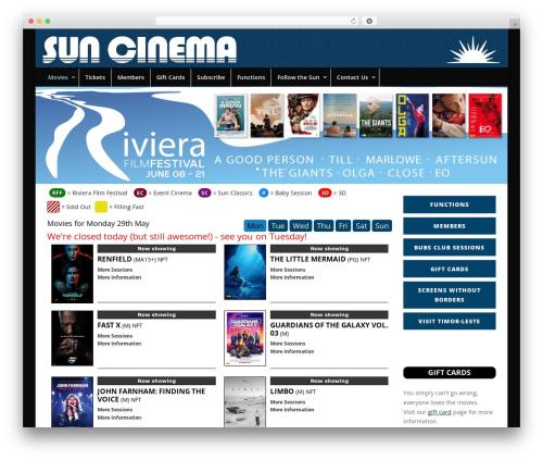Free WordPress iPanorama 360 WordPress Virtual Tour Builder plugin - sunbairnsdale.com.au