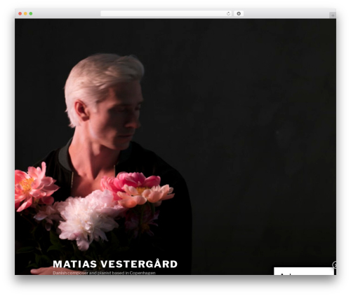 Free WordPress GridKit Portfolio Gallery – Multipurpose portfolio, gallery, video gallery, product catalog plugin - matiasvestergard.com