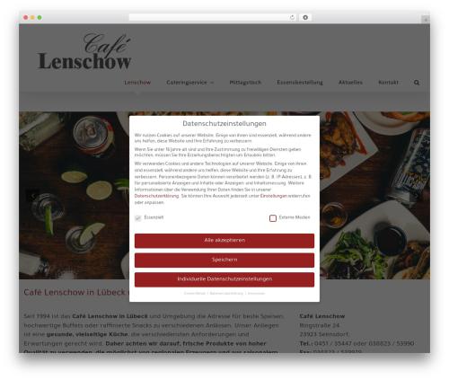 lenschow catering