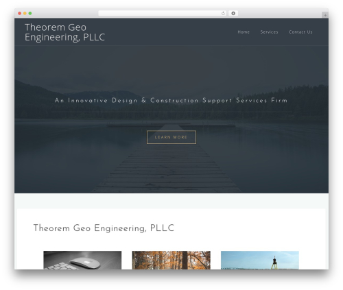 Astrid free WordPress theme - theoremgeoengineering.com