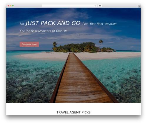 Free WordPress WP Yelp Review Slider plugin - youjustpack.com