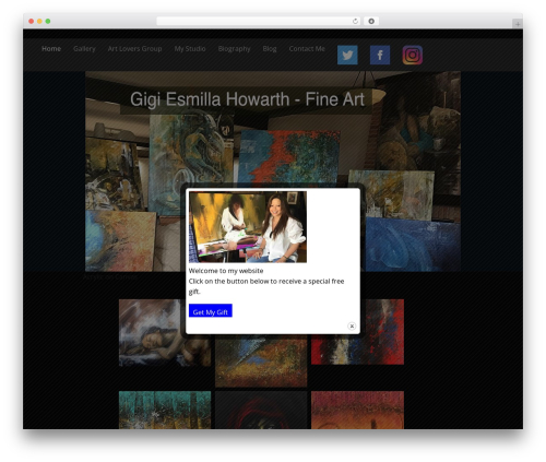 WordPress wc-aelia-foundation-classes plugin - gigiesmillahowarth.com