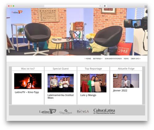 Layout Builder theme free download - latinotv.at