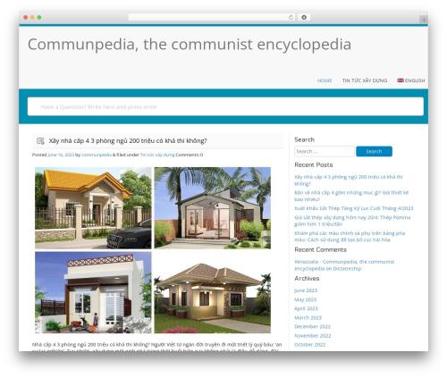 MyWiki WordPress free download - communpedia.org
