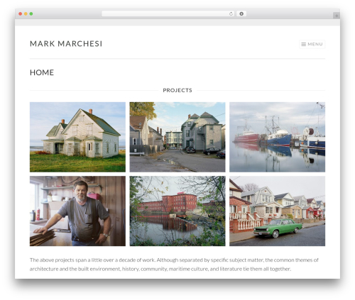 Free WordPress GridKit Portfolio Gallery – Multipurpose portfolio, gallery, video gallery, product catalog plugin - markmarchesi.com