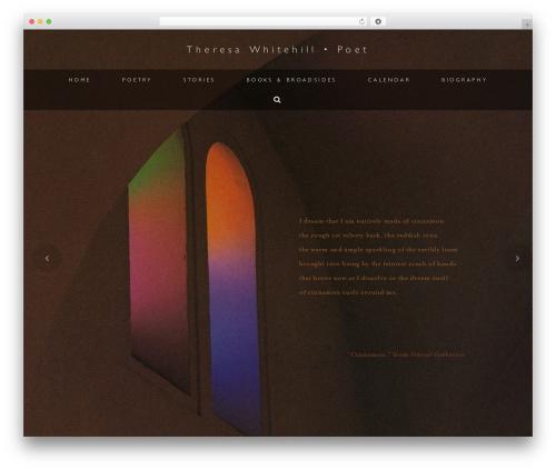 Total WordPress theme free download - theresawhitehill.com