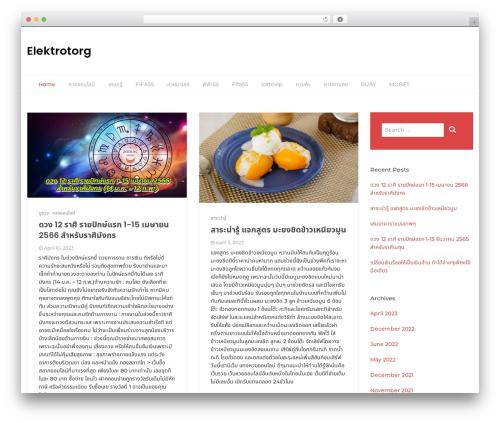 WordPress boldgrid-inspirations plugin - elektrotorg.com