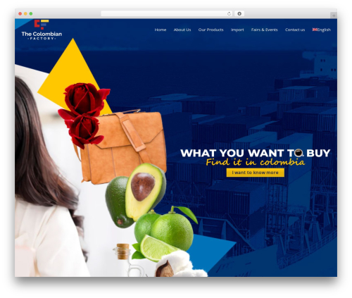 WordPress final-tiles-gallery plugin - colombianfactory.com