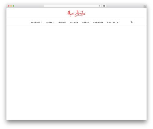 Edge WordPress theme download - mariporshe.ru
