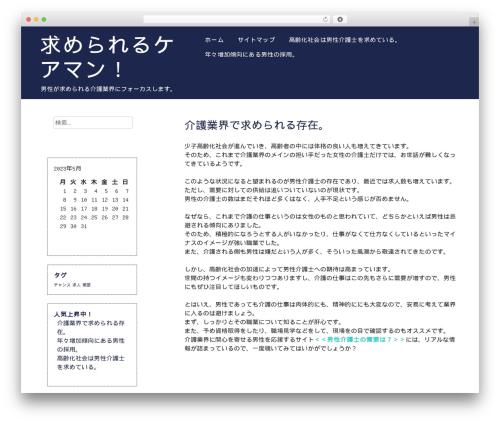 eyesite WordPress theme download - custom1k.com