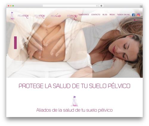 Free WordPress Custom Banners plugin - pelvimax.com