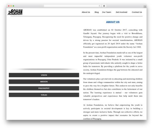 Free WordPress GridKit Portfolio Gallery – Multipurpose portfolio, gallery, video gallery, product catalog plugin - arohanfoundation.org