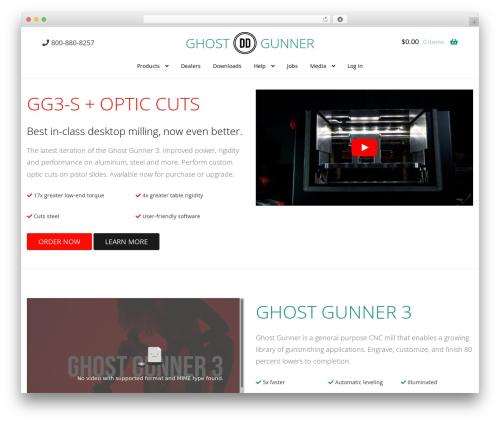 WordPress wc-aelia-foundation-classes plugin - ghostgunner.net