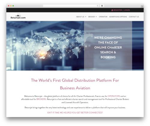 Free WordPress Rimons Twitter Widget plugin - returnjet.com