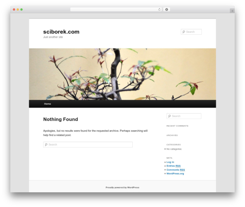 Free WordPress Geolocation plugin - sciborek.com