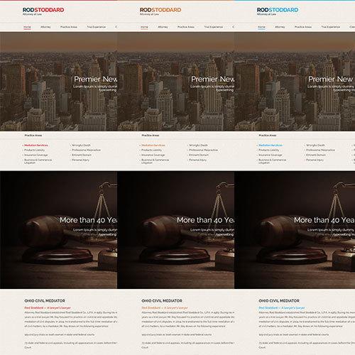 Best WordPress theme Project X v12 Light