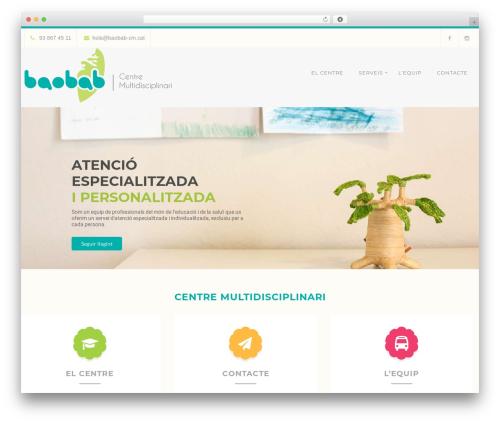 Play School WordPress theme free download - baobab-cm.cat