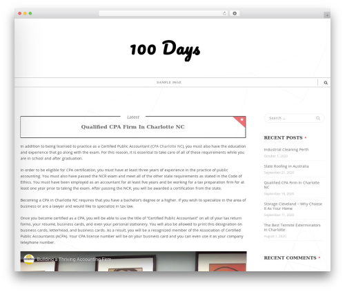 Shadower WordPress theme - 100daystopalestine.org