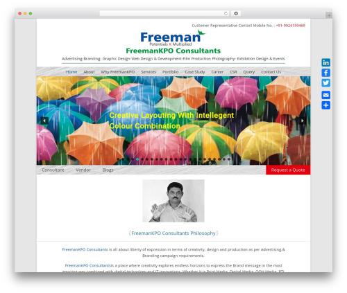 Free WordPress GridKit Portfolio Gallery – Multipurpose portfolio, gallery, video gallery, product catalog plugin - freemankpo.com